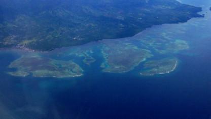 Første glimt fra havslangeekspeditionen