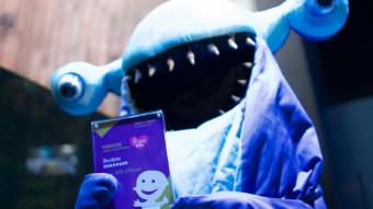 Den Blå Planet kåret som Københavns bedste museum for børn