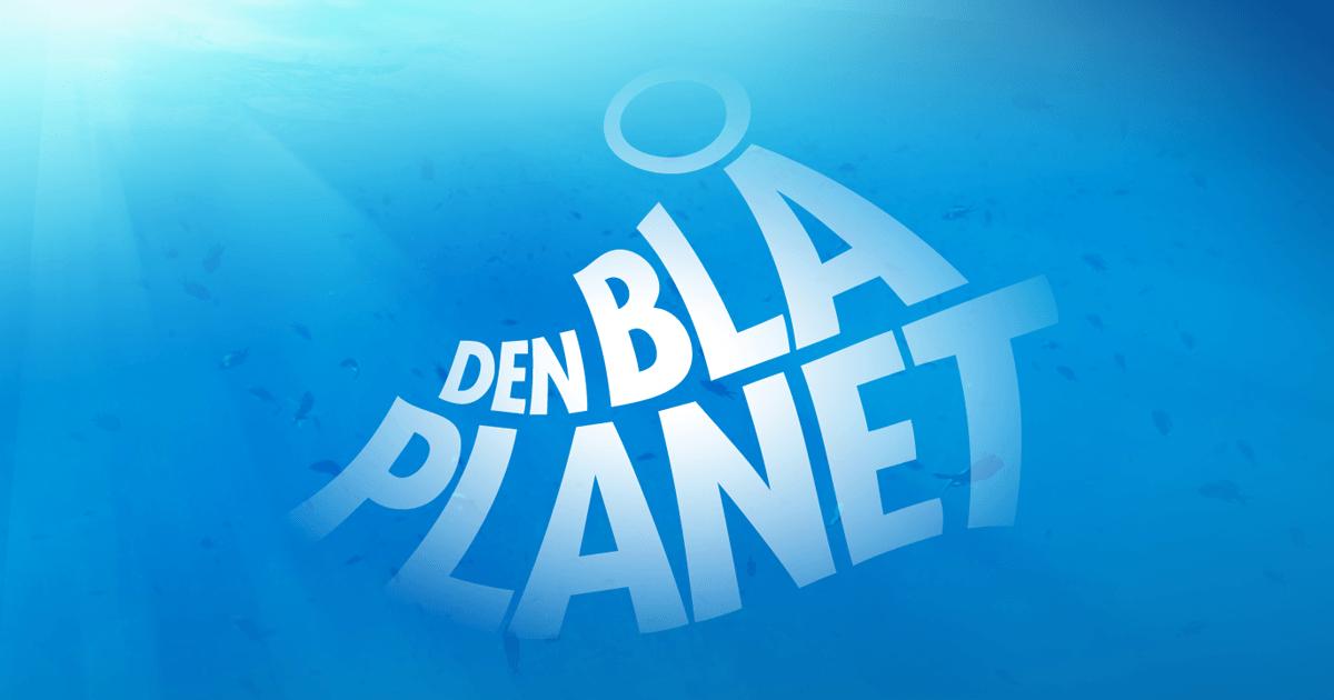 den blå planet copenhagen