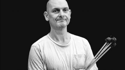 Jazz: Kaare Munkholm