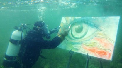 'Havets moder' - dyb og mystisk som havet