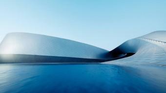 Den Blå Planet er nomineret til arkitekturpris