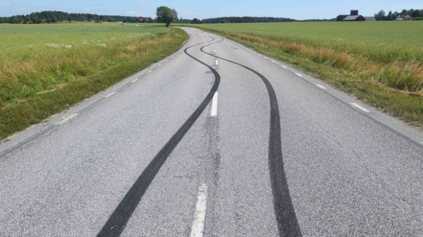 Rapport: Bildæk er den store mikroplast-synder i Danmark