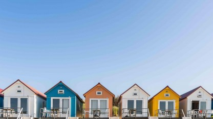 Find holiday homes