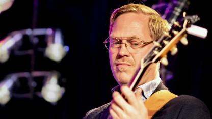 Jazz: Regin Fuhlendorf