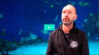 Hvorfor er Den Blå Planet indgået i et samarbejde med Plastic Change?