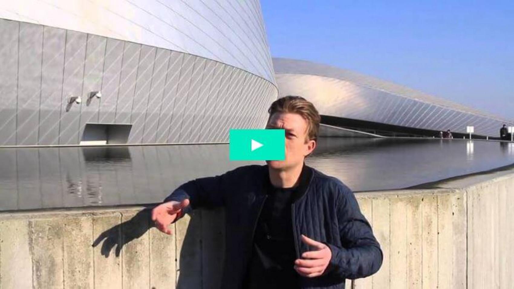 Præsentation af Henrik og Plastic Change