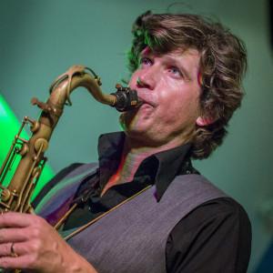 Jazz: Jakob Dinesen