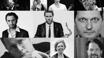 Jazzprogram 2019