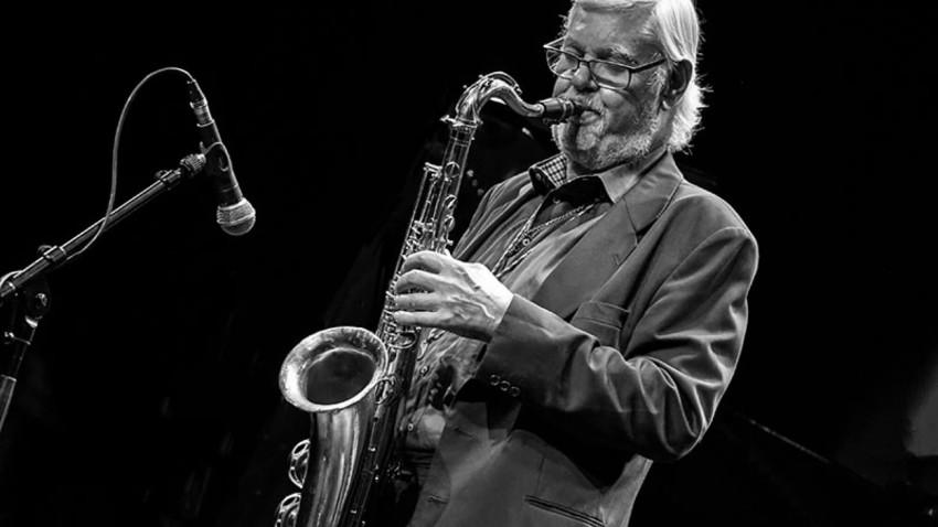Jazz: Jesper Thilo