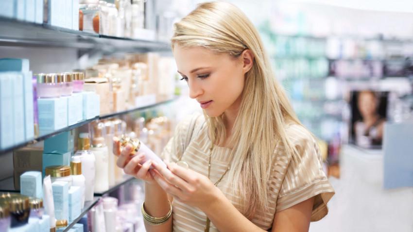 Danmark arbejder for kosmetik uden plast