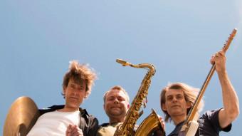 Lars Møller & Jazz Explorer Trio