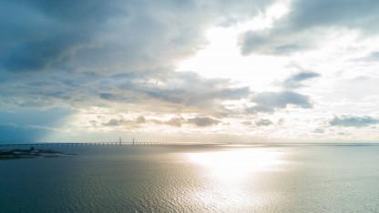 Fra pløresund til Øresund