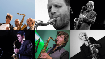 Jazzprogram 2021