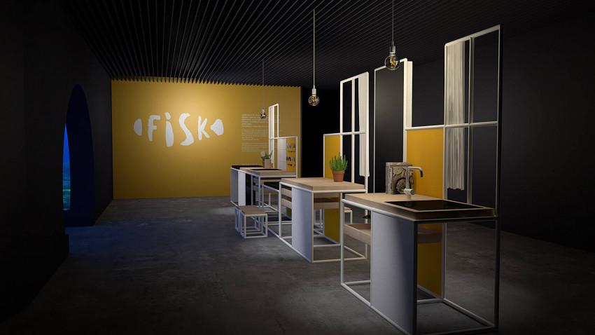 Projekt FiSK