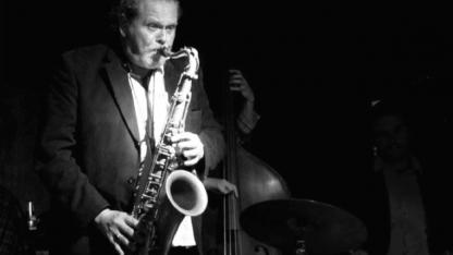 Jazz: Tomas Franck