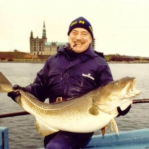 Mit liv som lystfisker