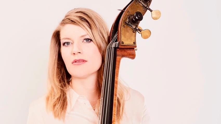 Jazz: Ida Hvid